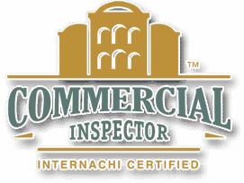 Commercial property inspector - certified