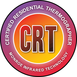 Certified Residential Thermography