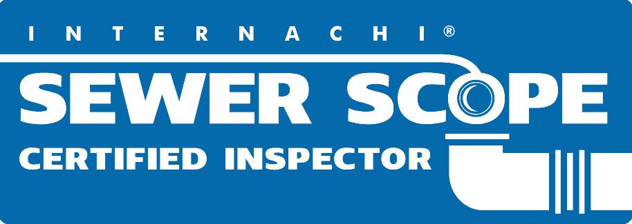 InterNACHI Sewer Scope Certified